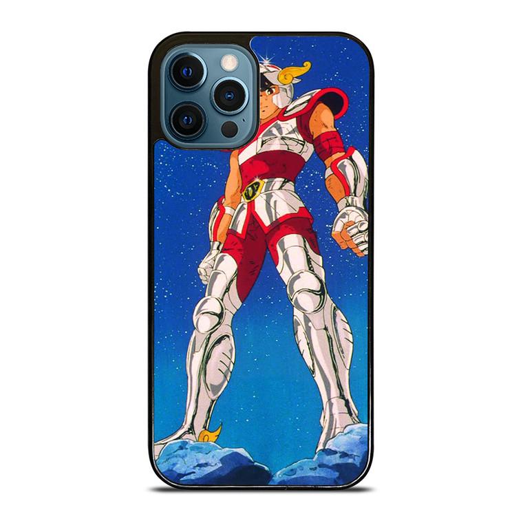 SAINT SEIYA PEGASUS iPhone 12 Pro Case Cover