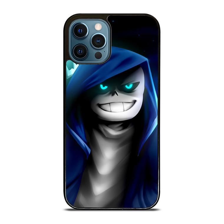 SANS UNDERTALE iPhone 12 Pro Case Cover