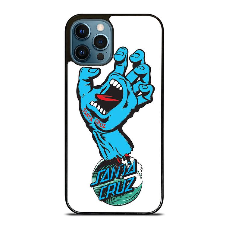 SANTA CRUZ SKATEBOARDS iPhone 12 Pro Case Cover