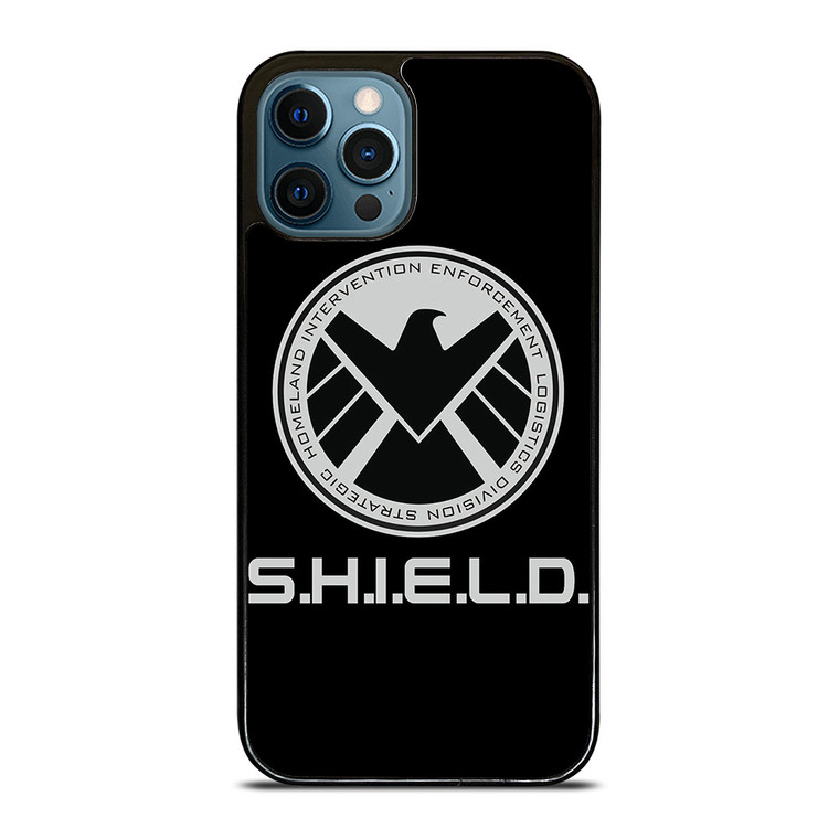 SHIELD 1 iPhone 12 Pro Case Cover