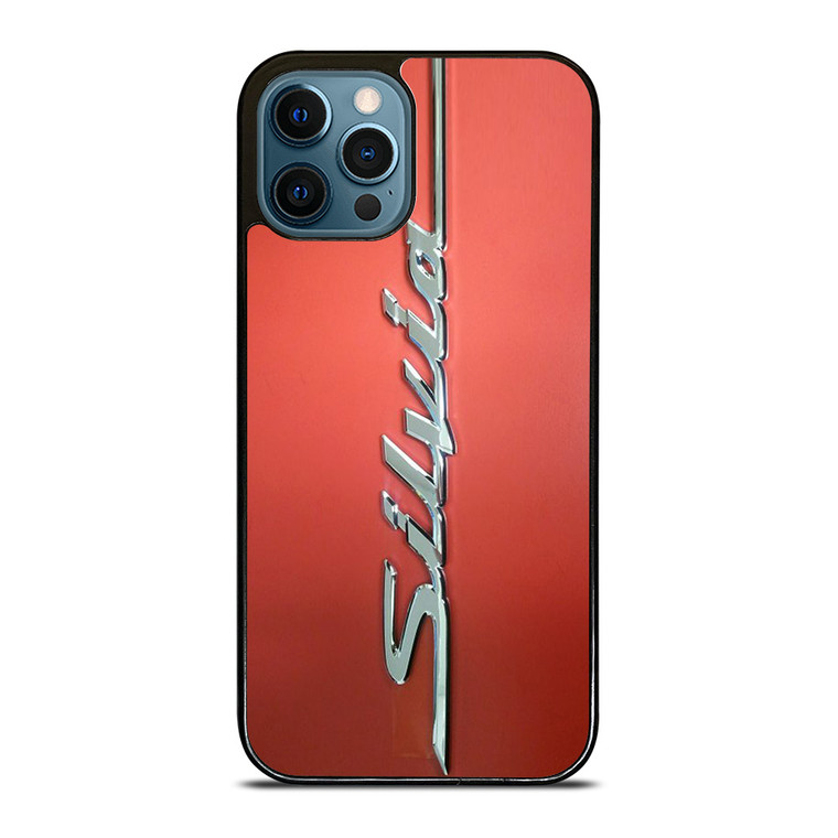 SILVIA iPhone 12 Pro Case Cover