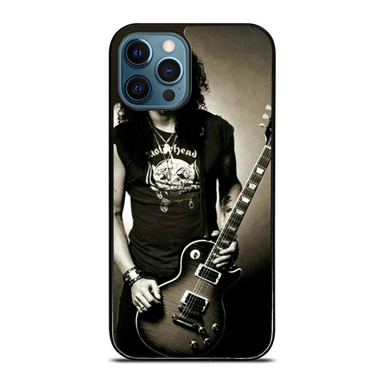 SLASH G N R 2 iPhone 12 Pro Case Cover