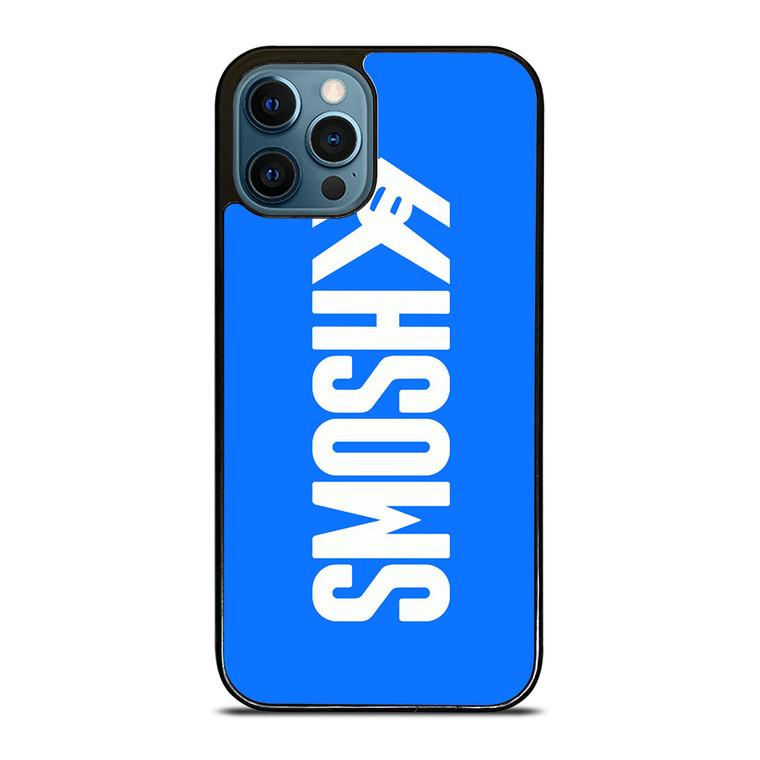 SMOSH 2 iPhone 12 Pro Case Cover