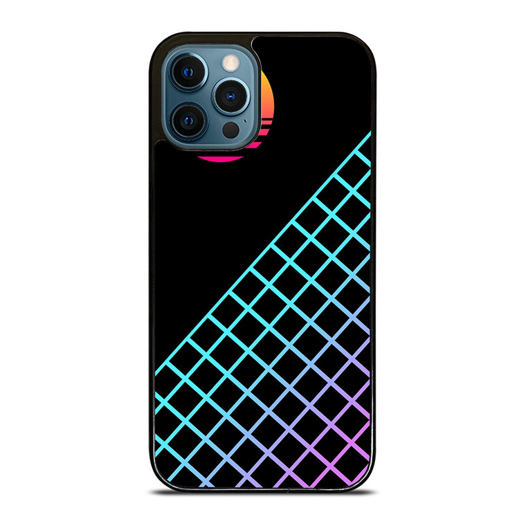 SONY PLAYSTATION GAME 90S iPhone 12 Pro Case Cover