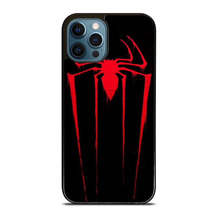 SPIDERMAN 2 iPhone 12 Pro Case Cover