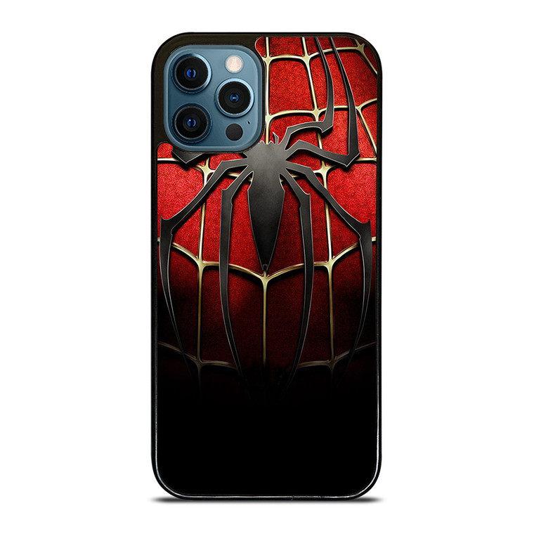 SPIDERMAN 4 iPhone 12 Pro Case Cover