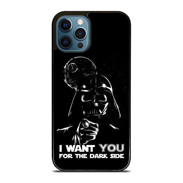 STAR WARS DARTH VADER iPhone 12 Pro Case Cover