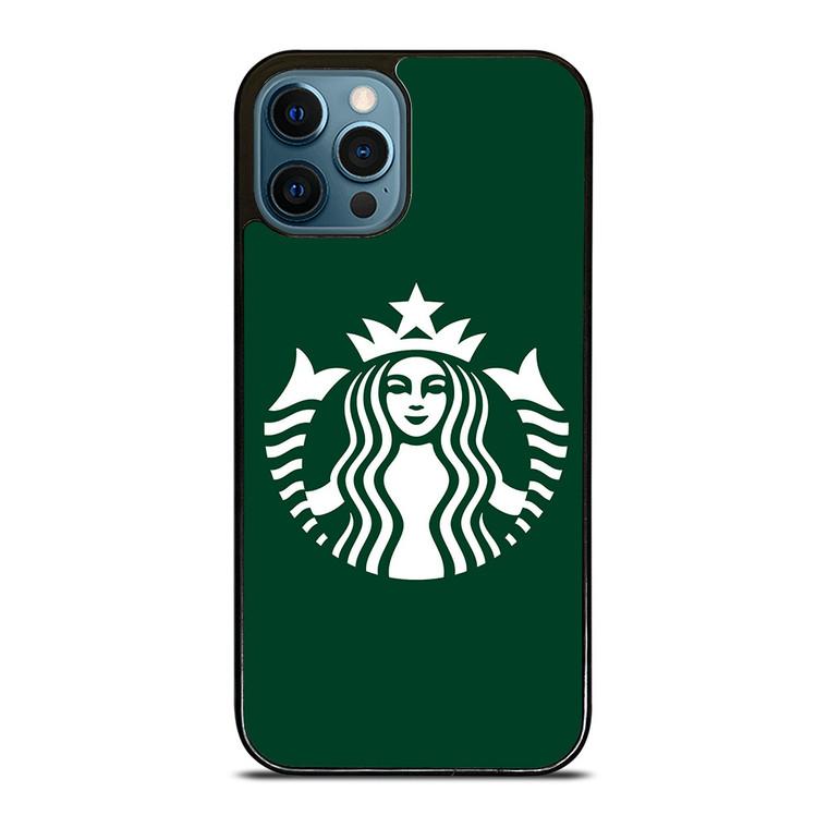 STARBUCKS CLASSIC LOGO iPhone 12 Pro Case Cover