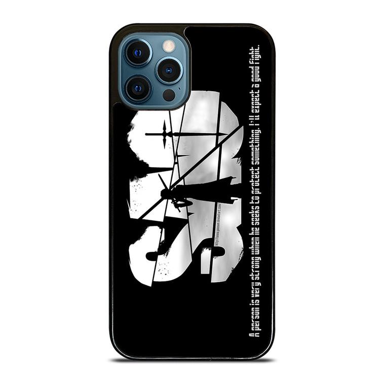 SWORD ART ONLINE FIGHT iPhone 12 Pro Case Cover