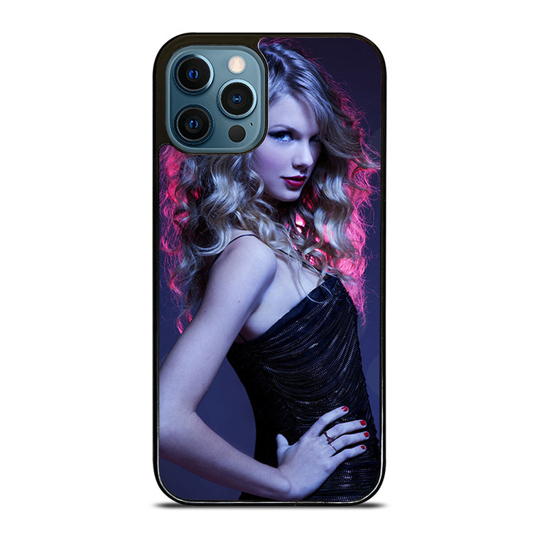 TAYLOR SWIFT SPEAK NOW iPhone 12 Pro Case Cover