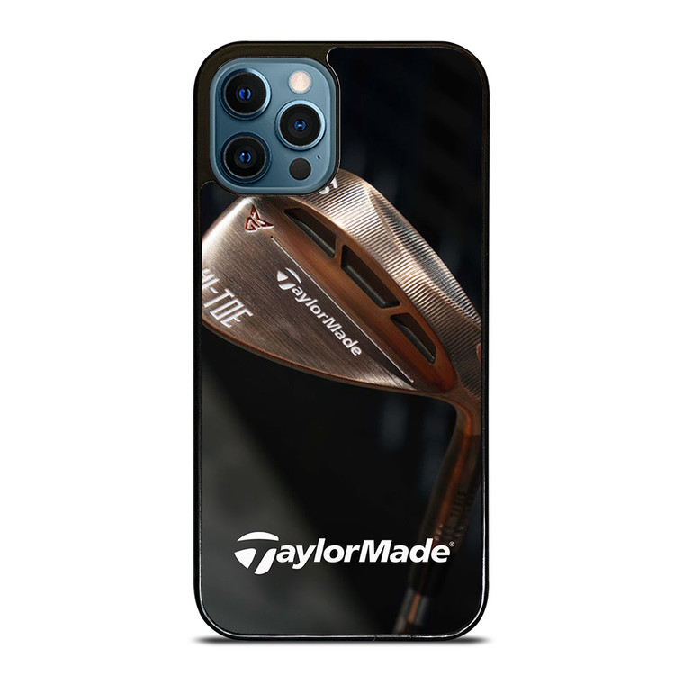 TAYLORMADE GOLF HI-TOE iPhone 12 Pro Case Cover