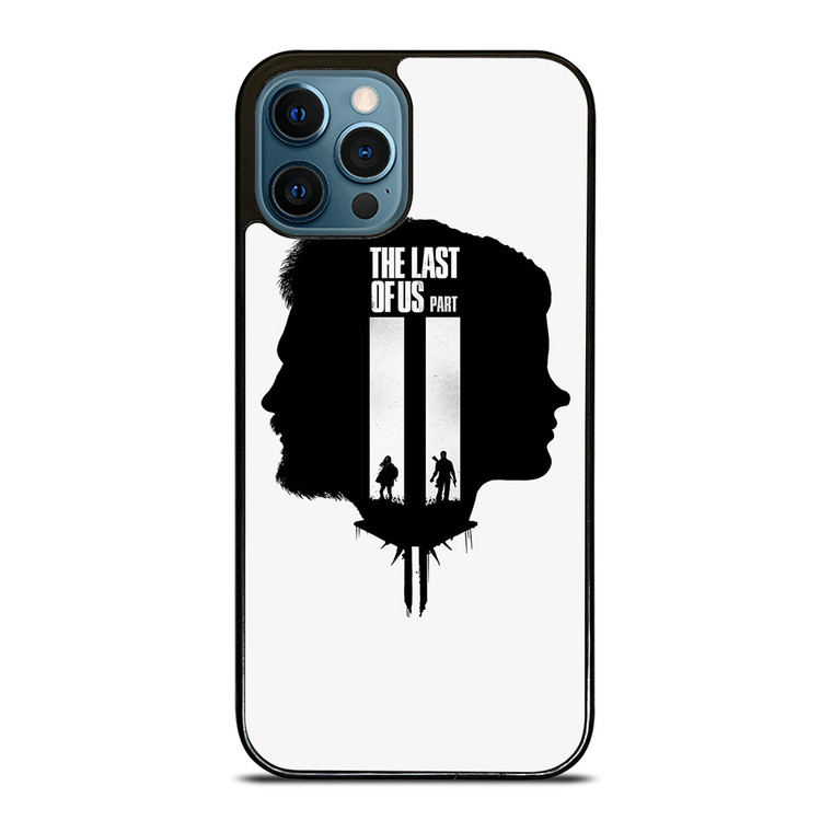 THE LAST OF US PART 2 iPhone 12 Pro Case Cover
