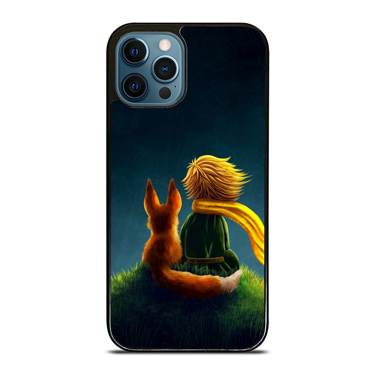 THE LITTLE PRINCE 2 iPhone 12 Pro Case Cover