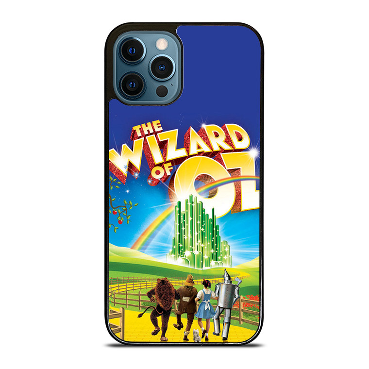 THE WIZARD OF OZ 3 iPhone 12 Pro Case Cover