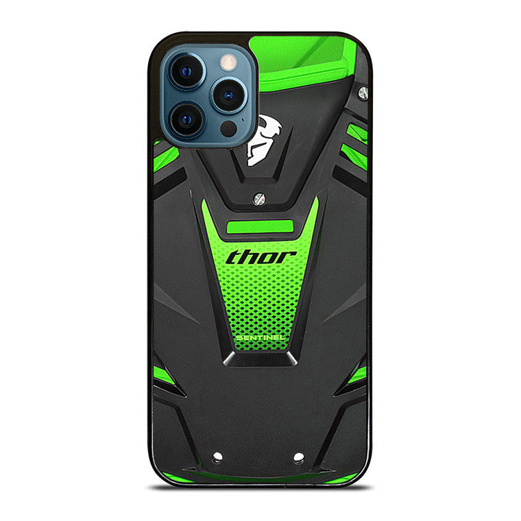 THOR SENTINEL ROOST DEFLECTOR iPhone 12 Pro Case Cover