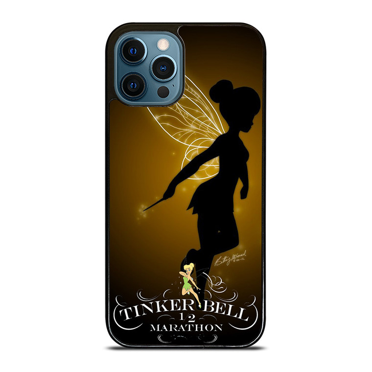 TINKER BELL iPhone 12 Pro Case Cover