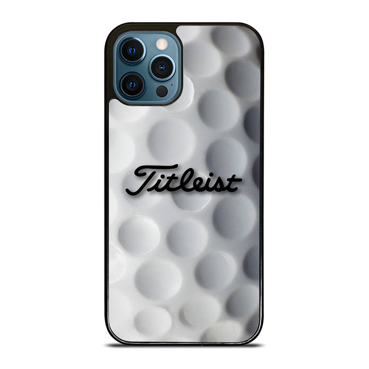 TITLEIST ICON iPhone 12 Pro Case Cover