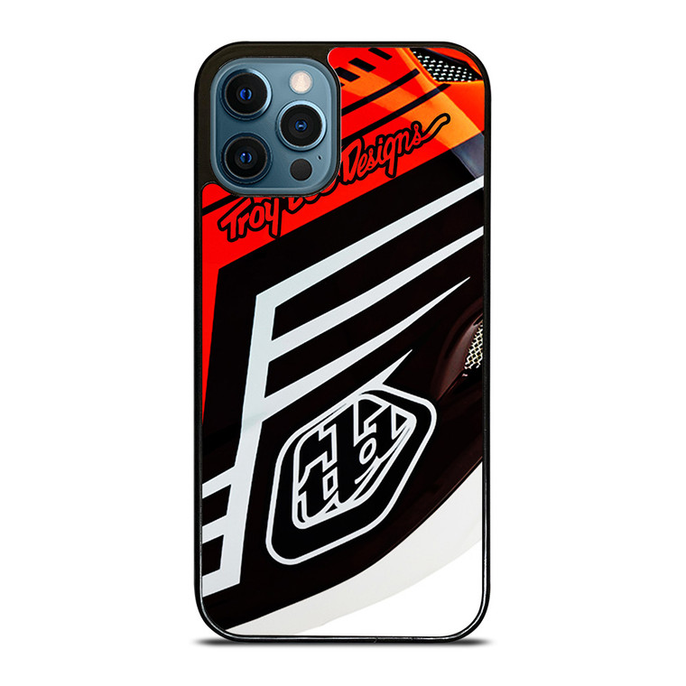 TLD TROY LEE DESIGNS iPhone 12 Pro Case Cover