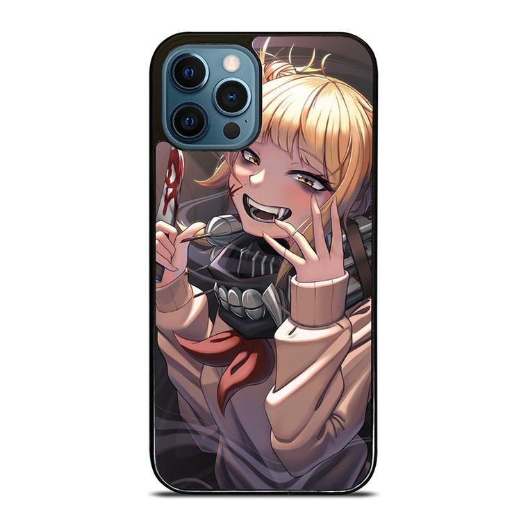 TOGA MY HERO ACADEMIA ANIME iPhone 12 Pro Case Cover