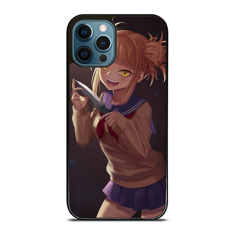 TOGA VILLAIN MY HERO ACADEMIA iPhone 12 Pro Case Cover