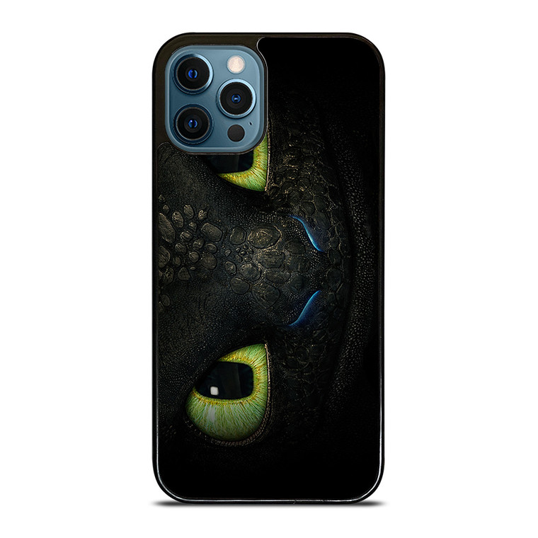 TOOTHLESS HOW TO TRAIN YOUR DRAGON iPhone 12 Pro Case Cover