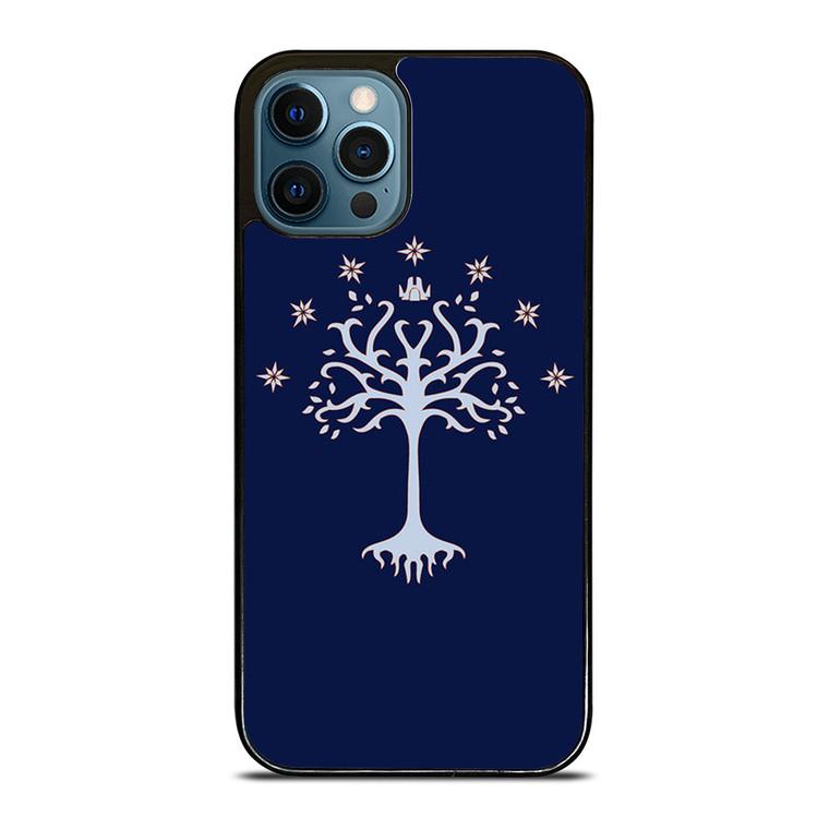 TREE OF GONDOR iPhone 12 Pro Case Cover