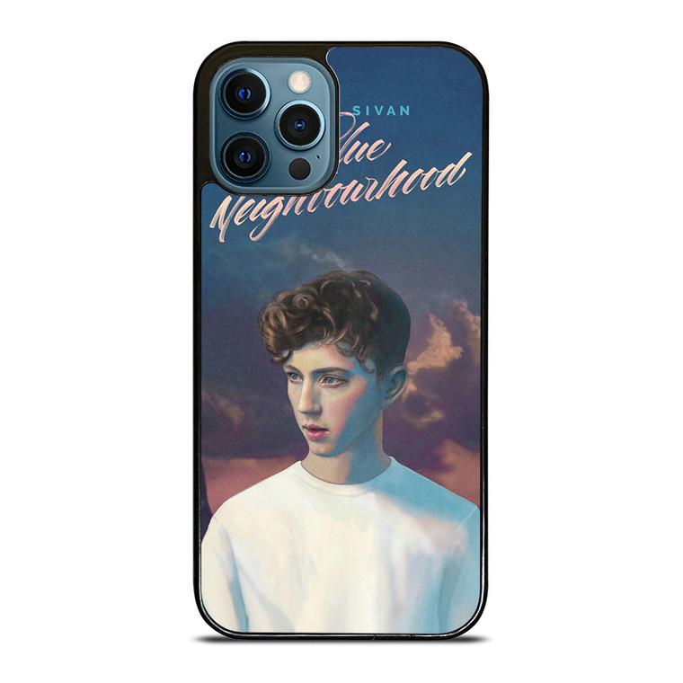 TROYE SIVAN BLUE NEIGHBOURHOOD iPhone 12 Pro Case Cover