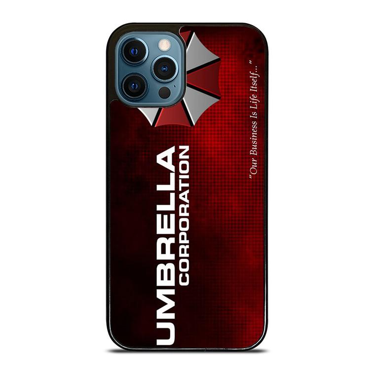 UMBRELLA iPhone 12 Pro Case Cover