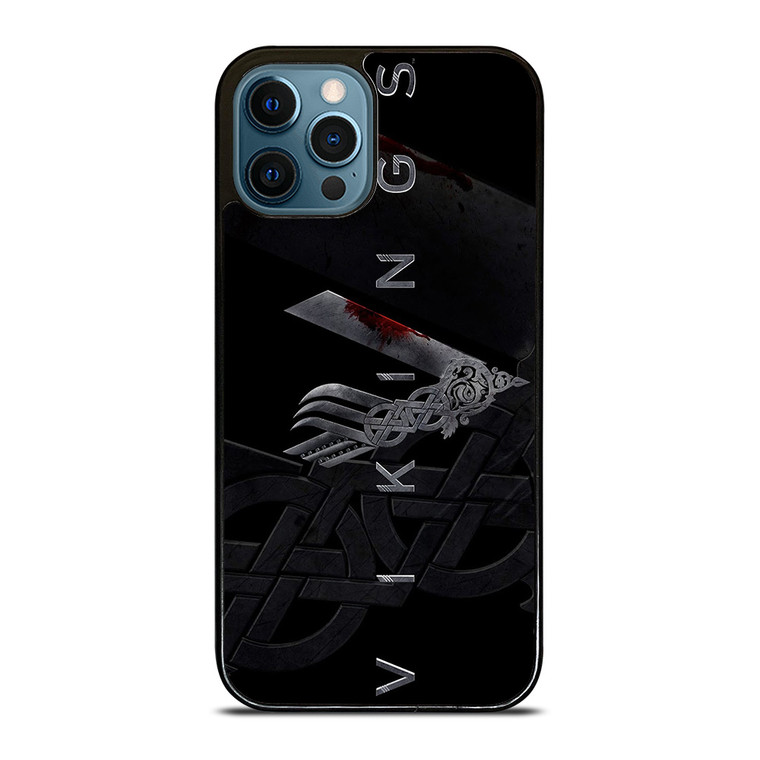 VIKINGS 1 iPhone 12 Pro Case Cover