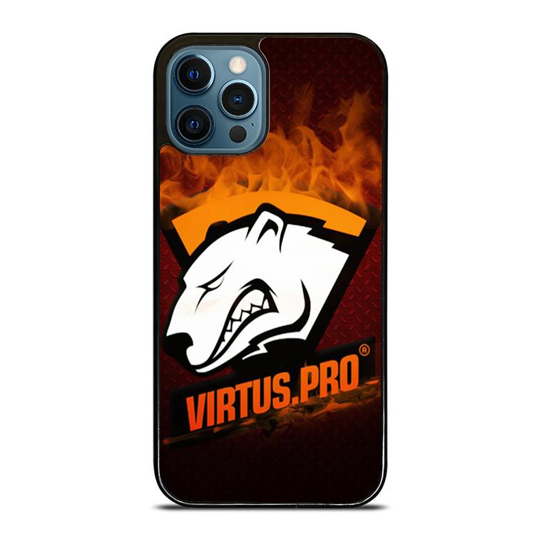 VIRTUS PRO iPhone 12 Pro Case Cover
