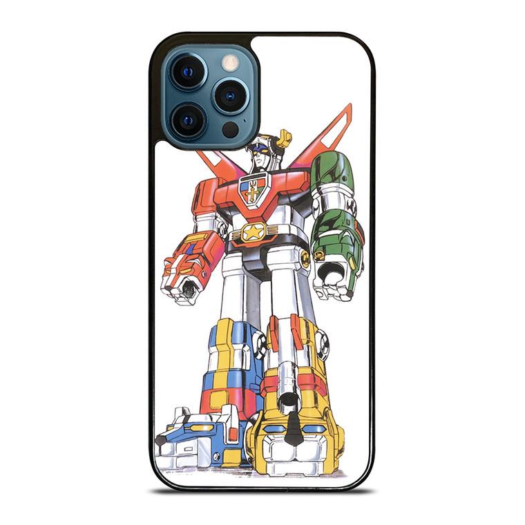 VOLTRON LEGENDARY DEFENDER iPhone 12 Pro Case Cover