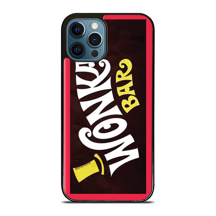 WONKA BAR iPhone 12 Pro Case Cover