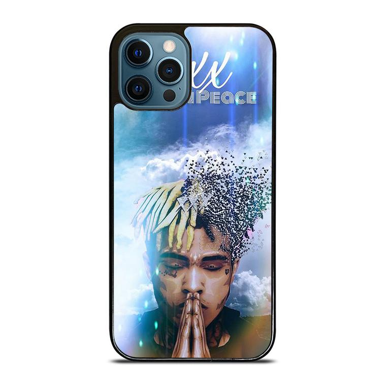 XXXTENTACION RIP iPhone 12 Pro Case Cover