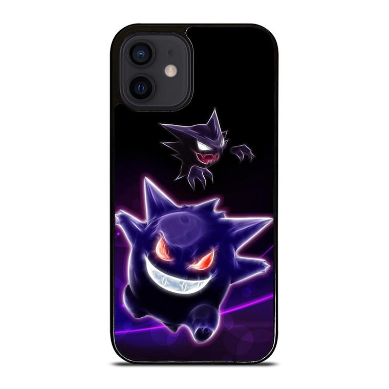 GENGAR POKEMON iPhone 12 Mini Case Cover