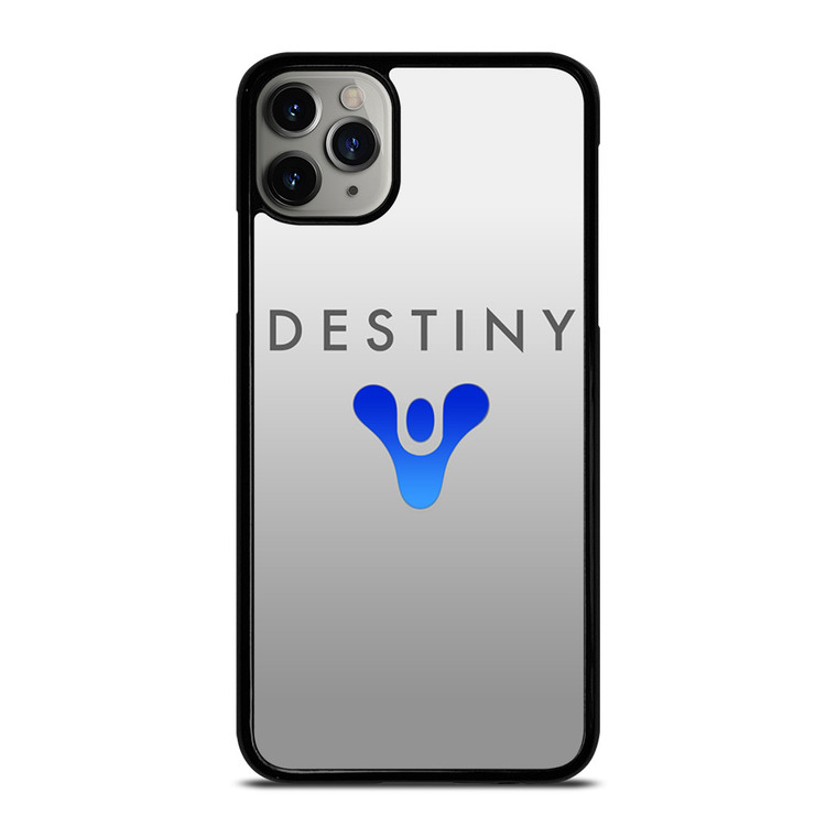 DESTINY GAME LOGO iPhone 11 Pro Max Case Cover