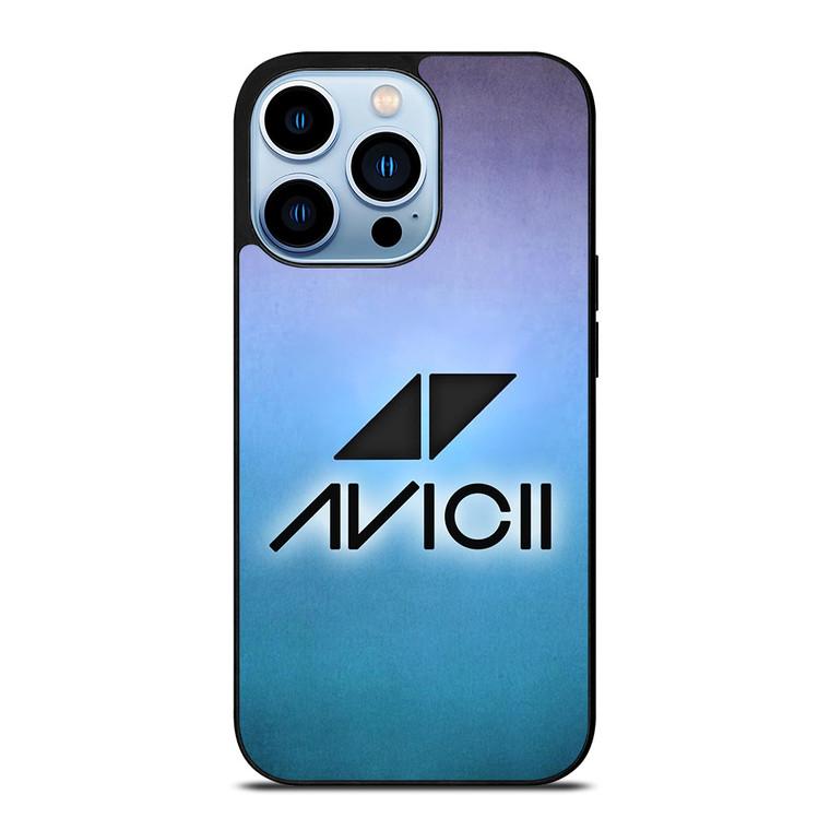 AVICII iPhone 13 Pro Max Case Cover