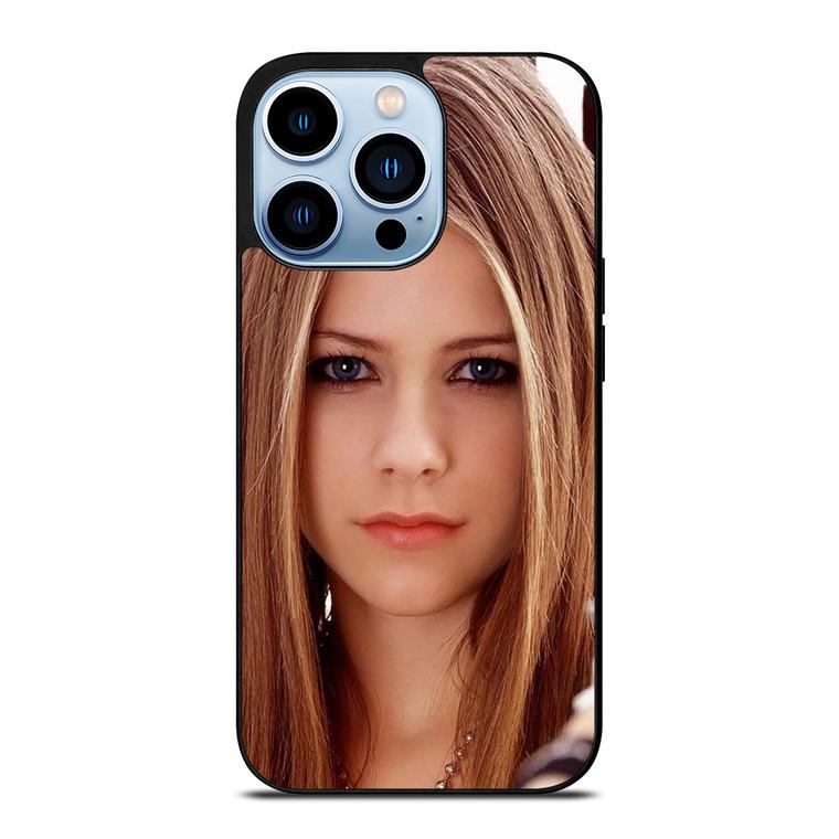 AVRIL LAVIGNE iPhone 13 Pro Max Case Cover