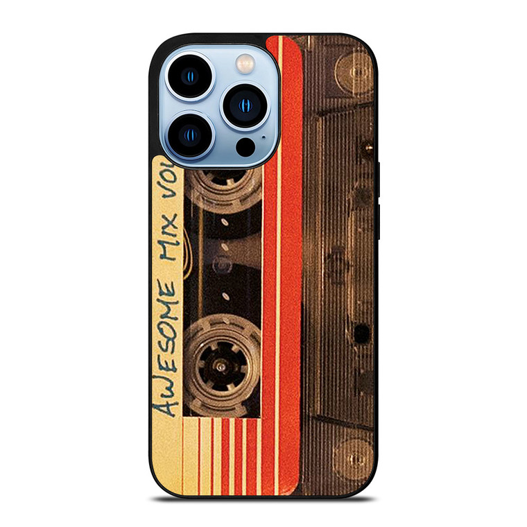 AWESOME VOL 1 WALKMAN iPhone 13 Pro Max Case Cover
