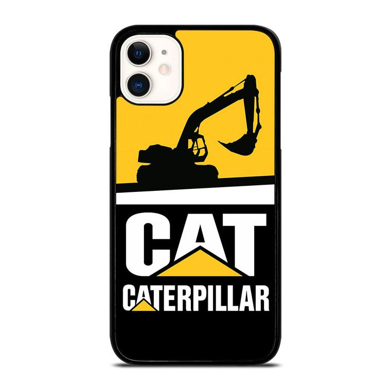 CATERPILLAR 1 iPhone 11 Case Cover