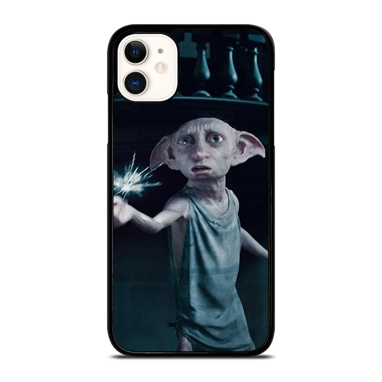 HARRY POTTER DOBBY iPhone 11 Case Cover