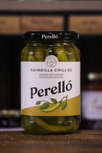Peppers Guinidilla