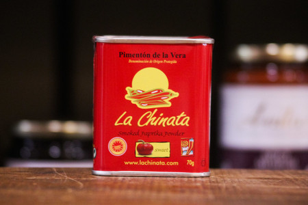 Smoked Paprika Tin