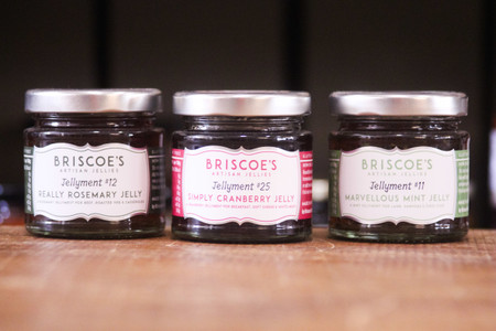 Briscoe's Jellies