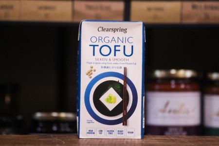 Tofu - Clearspring