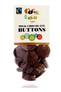 Chocolate Buttons - Coco Loco Milk