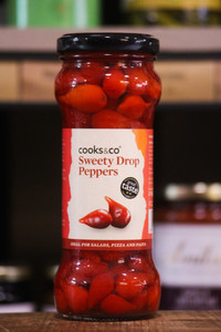 Sweety Drop Peppers