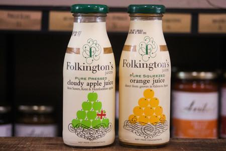 Folkingtons Juices