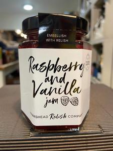 Hawkshead Raspberry & Vanilla Jam