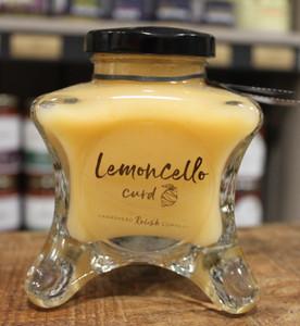 Limoncello Curd