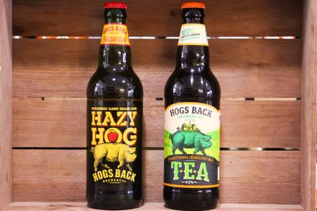 Hogs Back Hop